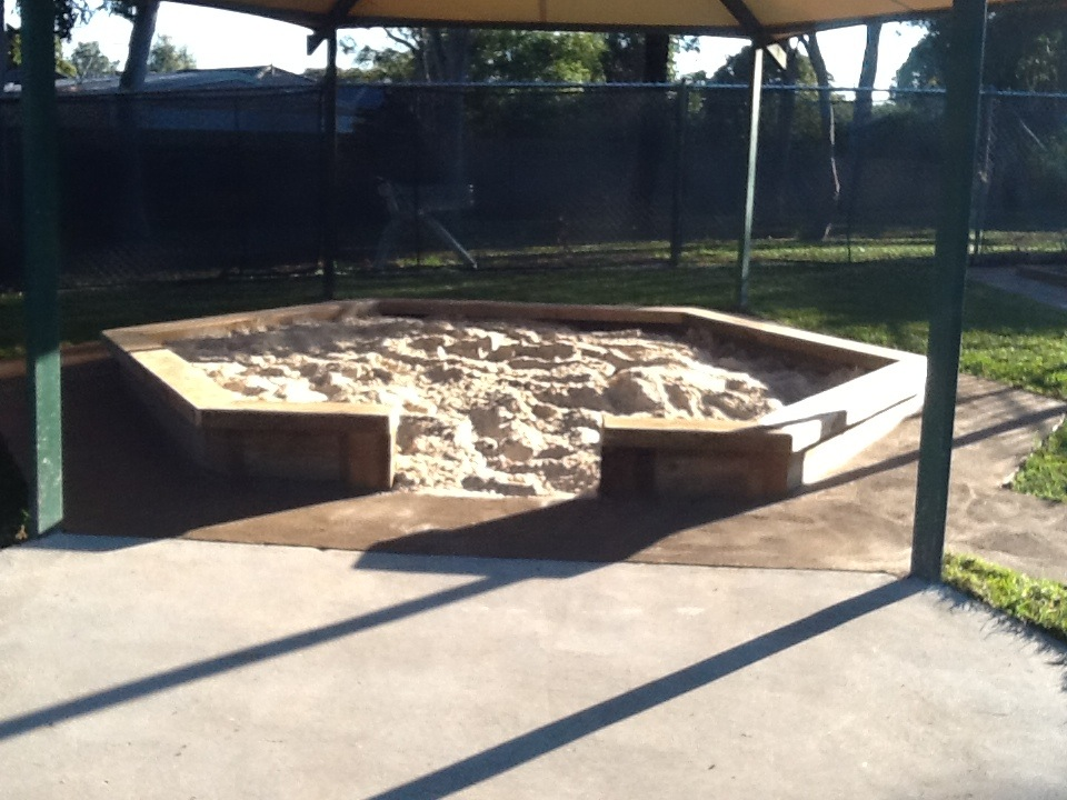 SandPits