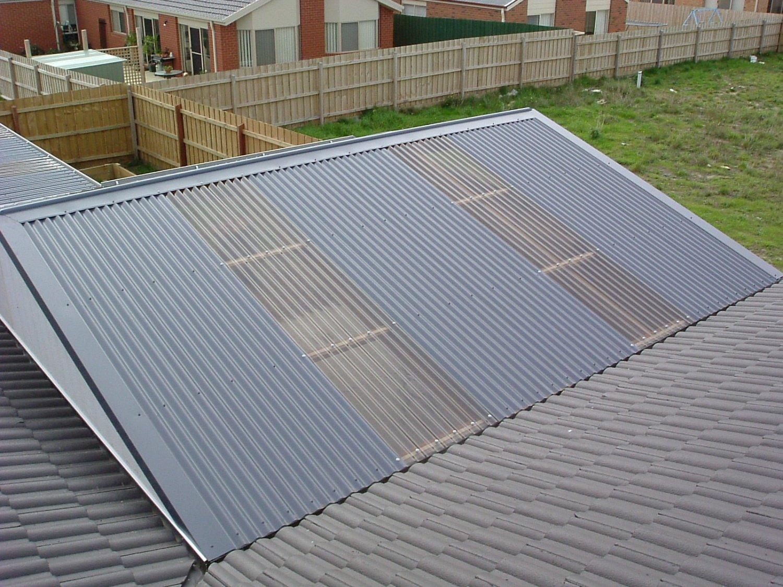 Laser Lite Roof