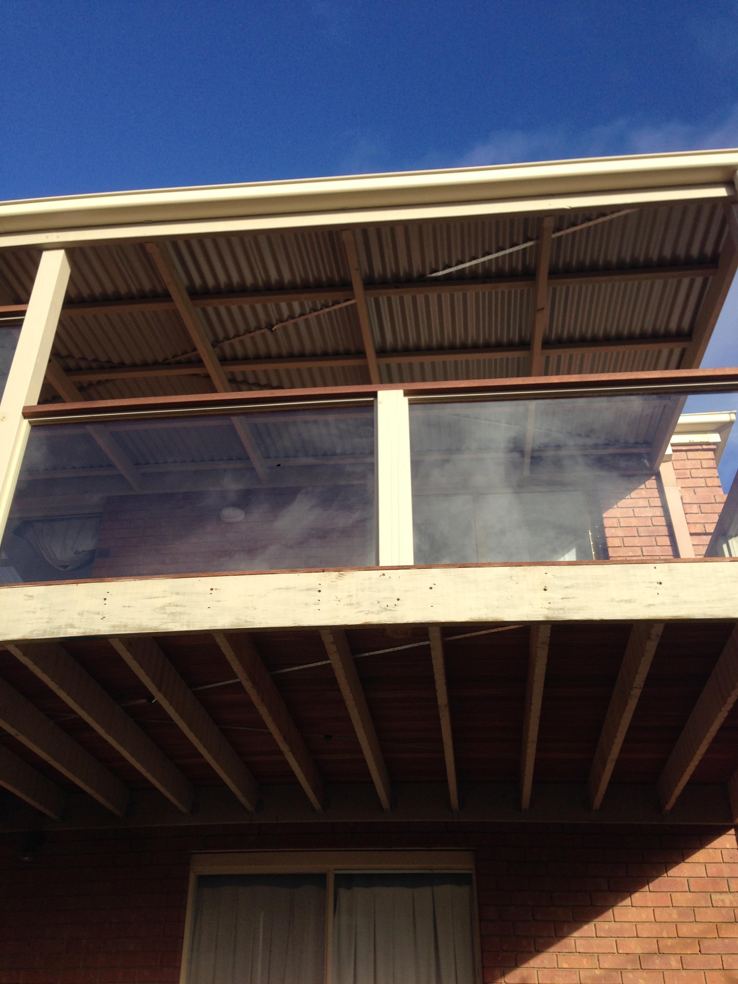 Balcony Kunyung1